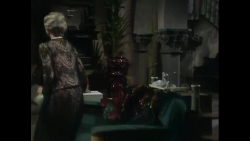 Отец Браун 1974 7 серия
