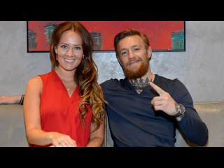 Конор Макгрегор покинет UFC из-за девушки
