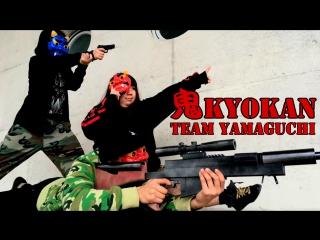 team YAMAGUCHI KYOKAN  sm32673844
