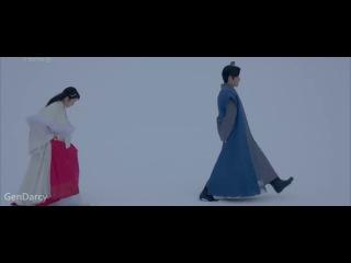 Wang Wook & Hae Soo  Love Story  Forgetting you- Davichi OST of Moonlovers: Scarlet Heart Ryeo FMV