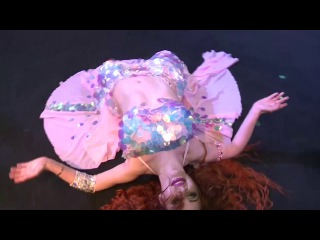 Oxana belly dance show in Taba Egypt / solo tabla / Оксана Базаева концерт в Египте/ танец живота