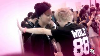[fancam] 130526 : ♥Sweetie Time♥ TAO&LUHAN [小相的樱桃]