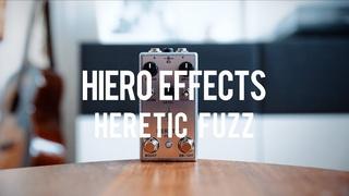 Hiero Effects Heretic Fuzz (demo)