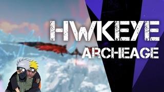 Hwkeye - Претендент на страйк. Худший в мире за работой