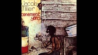 Jacob Miller - Tenement Yard (full album)