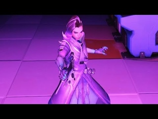 Sombra Ultimate Voice Lines 【13 Languages】 Overwatch