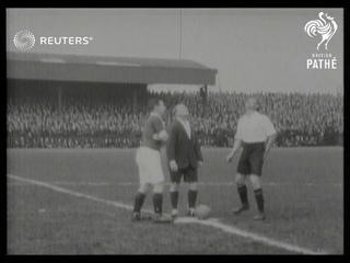 Irish Free State v Irish Football League (1927)