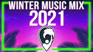 Hello Winter Super Special Music Mix ☃️ Best of Tropical and Deep House Music 2021 ❄️ VOL. #7