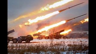 Россия развертывает в Сирии комплексы РСЗО «Смерч», прозванные «убийцей НАТО», но Эрдогану смешно