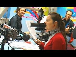 Наташа Королёва поет про «Меленький Гондурас» (пародия «Маленькая Страна»)