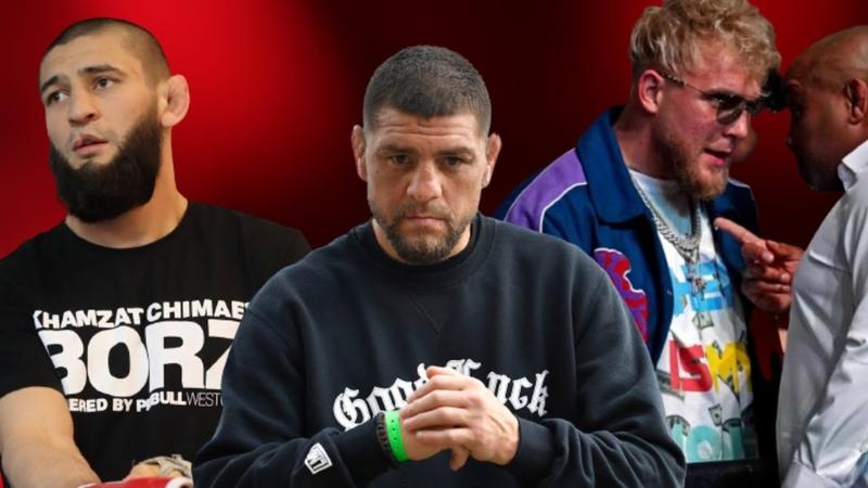 Чимаев подкалывает Масвидаля Джейк Пол наезжает на Дану Уайта из за денег FightSpace