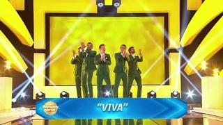 Группа ViVA - Радуйся (НТВ. Зарядись удачей. Выпуск №3 от )