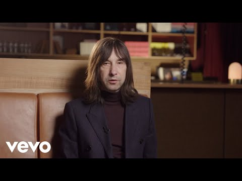 Bobby Gillespie Jehnny Beth Utopian Ashes Track by Track