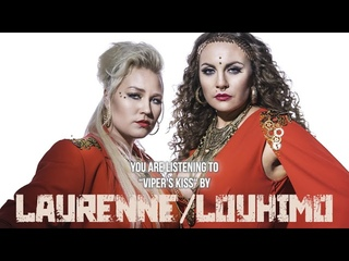 """Laurenne/Louhimo - """"Viper's Kiss"""" - Official Audio 