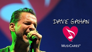 DAVE GAHAN LIVE at MusiCares 2011