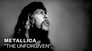 Metallica - The Unforgiven (Official Music Video)