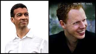 Roderick Williams & Joseph Middleton - Live from Wigmore Hall