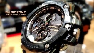 Casio G-Shock GST-B100GA-1A 5513 2021