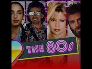 80's Best Synth-Pop, HI-Nrg - Dance Hits Vol.4 (Serega Bolonkin Video Mix)│Танцевальные Хиты 80х от .