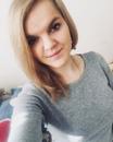Анастасия Богаутдинова, Слуцк, Беларусь