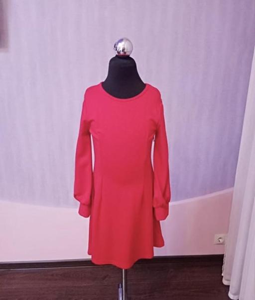 Предлагается к продаже красивое платье для девочки...