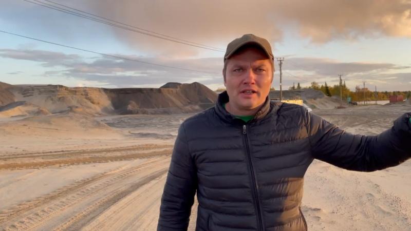Видео от Дмитрия Никитина