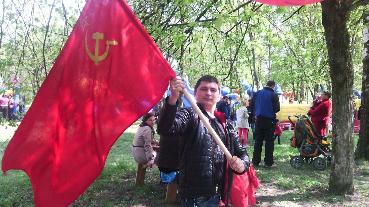 Кирилл, 31, Polatsk