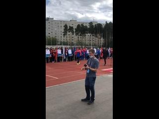 Видео от Пожарно-прикладной спорт(Нижний Новгород)