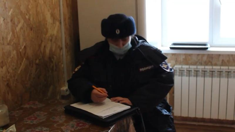 Видео от Полиция Белоярского района ХМАО Югра