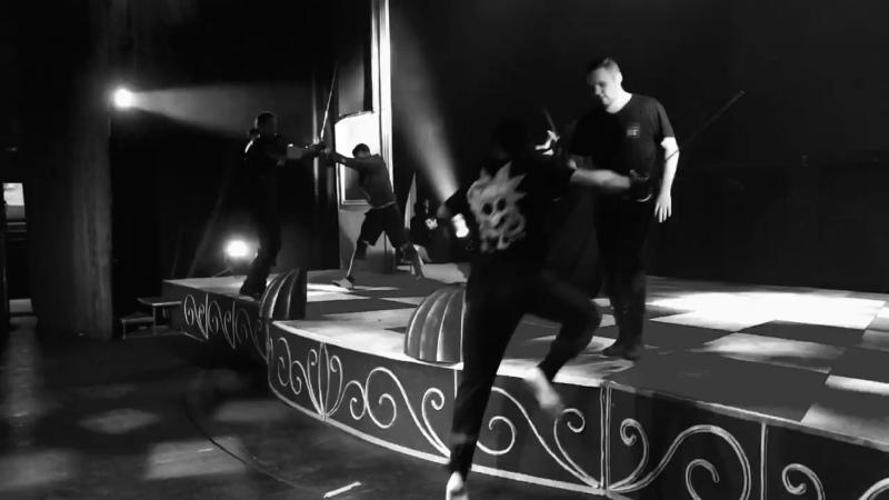 Видео от Алтайский государственный музыкальный театр