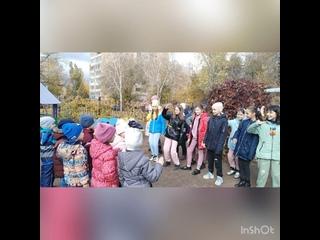 "Видео от МБУ ""Школа №89"" г.о.Тольятти"