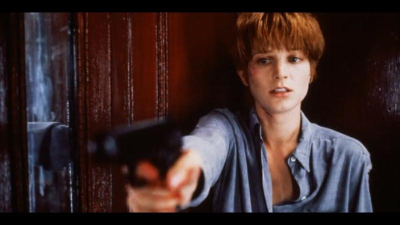Одинокая белая женщина Single White Female 1992
