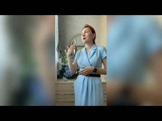 Video by Nadejda Kolomatskaia