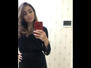 Видео от Алины Салбиевой