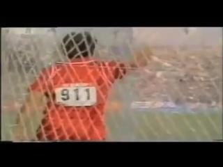 Видео от SFLASPB / Лёгкая атлетика в СПб