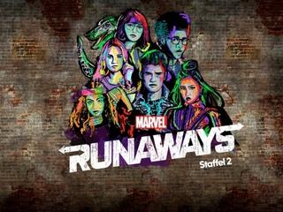 Беглецы (2-й сезон, сериал 2018) Runaways