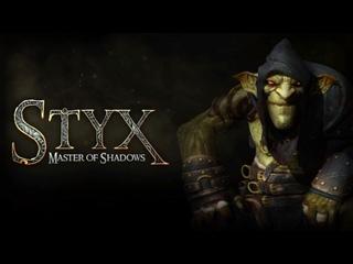 Styx Master Of Shadows #5