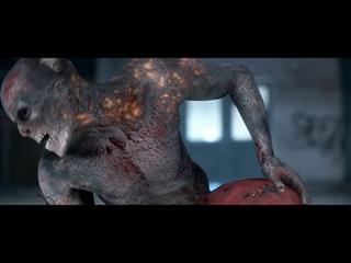 World War Z: Aftermath — Трейлер к выходу
