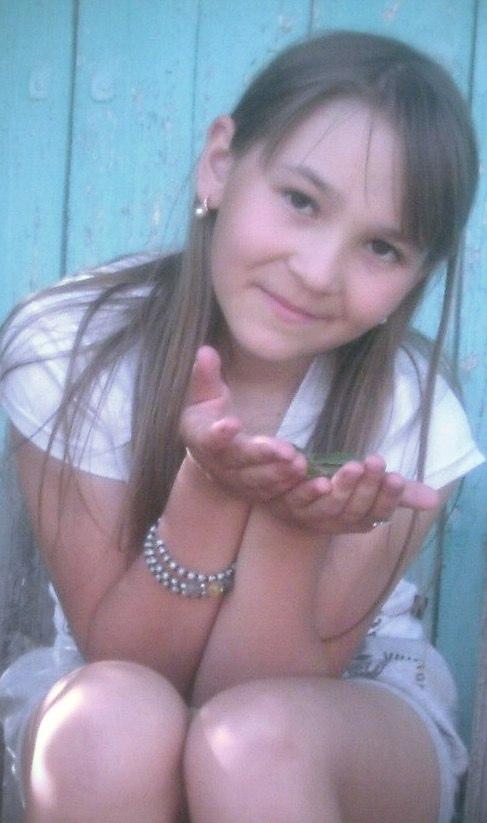фото из альбома Dina Zainutdinova №11