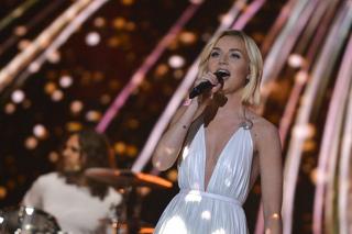 Евровидение 2015. Полина Гагарина