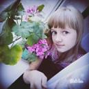 Личный фотоальбом Ани Филенко