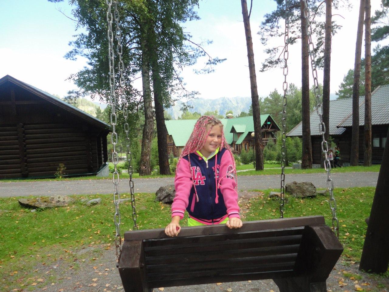 photo from album of Nadezhda Beresneva №7