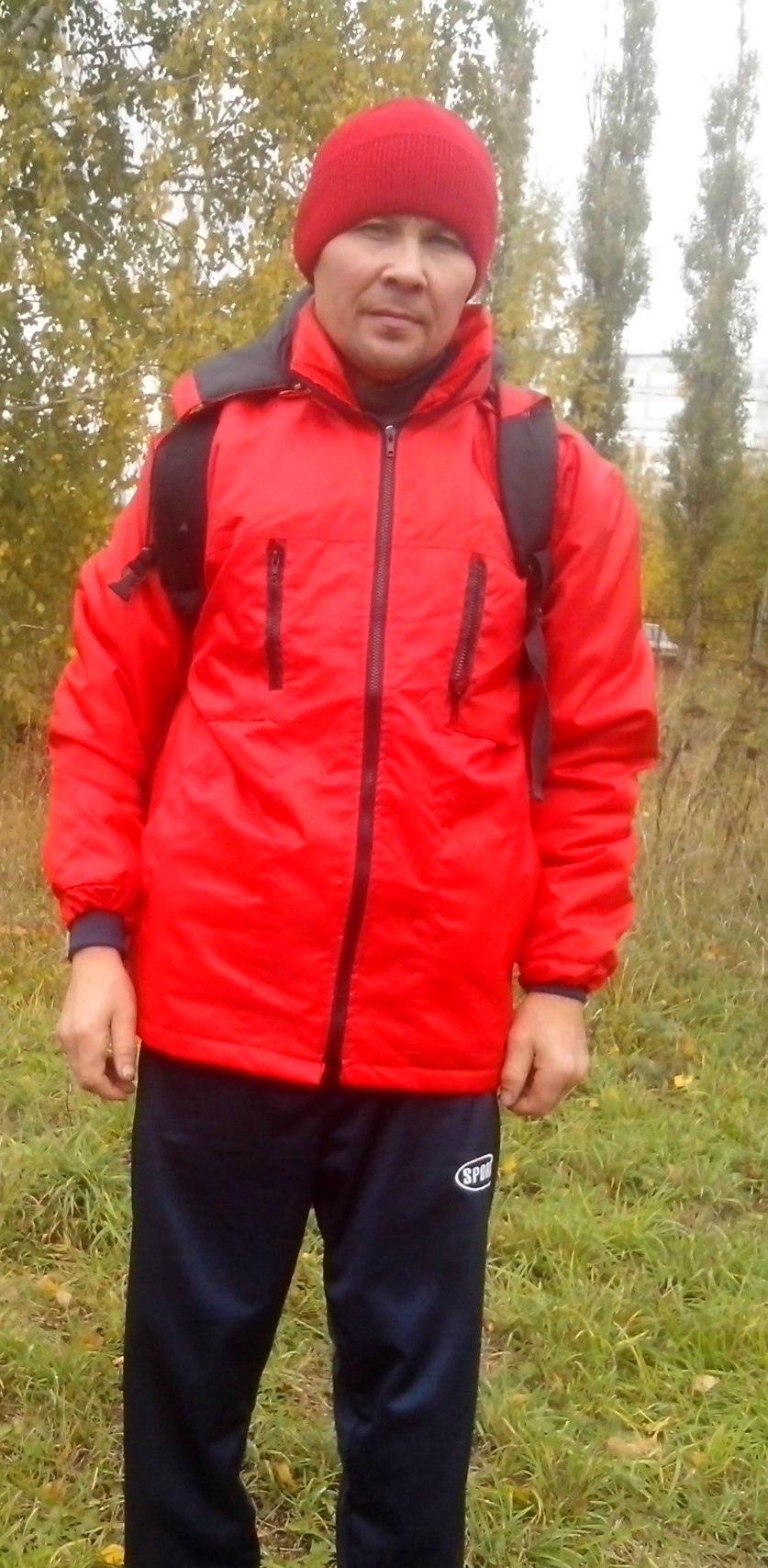 Михаил, 46, Yoshkar-Ola