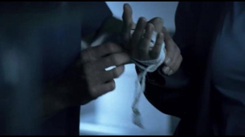 Дело ведет Шнель 2011 3 сезон 3 серия из 10 Страх и Трепет