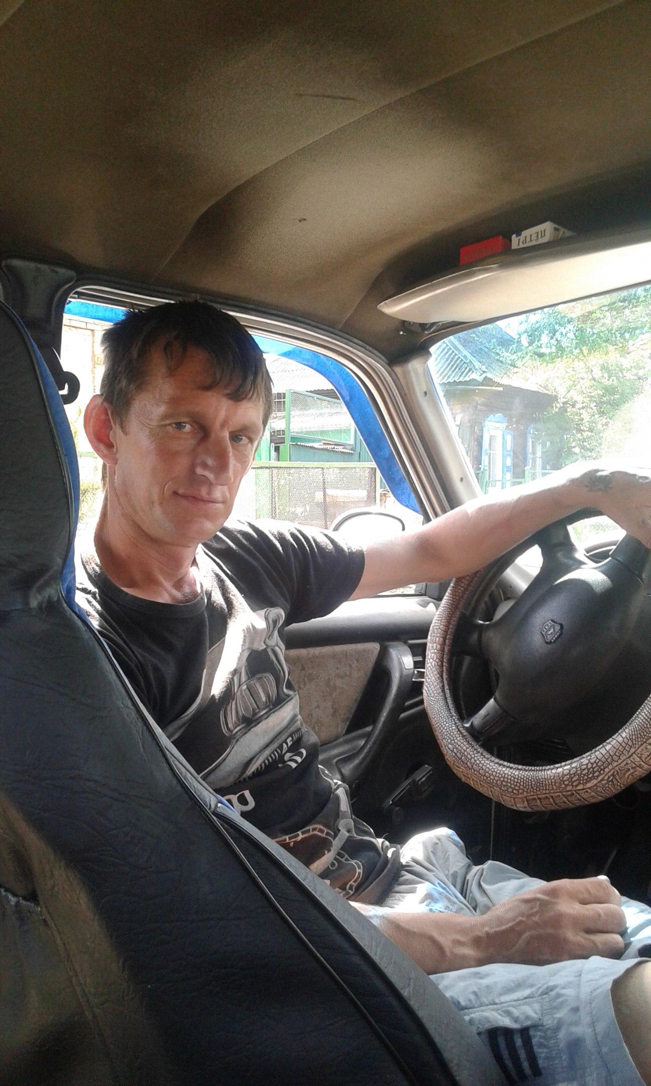 Андрей, 47, Abakan