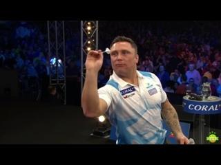 Gerwyn Price vs Peter Wright (Coral UK Open 2017 / Final)