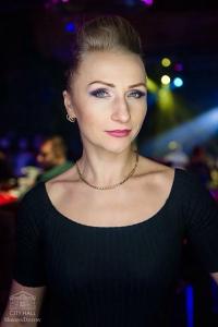 Natali Morozova
