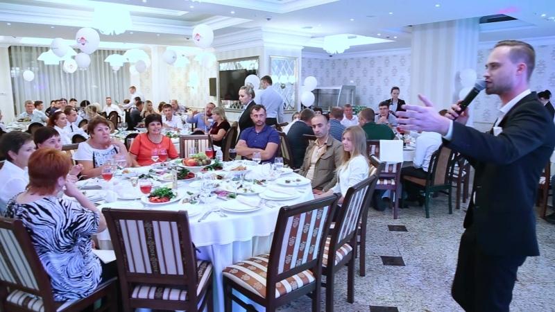 Презентация INTER CERAMA Краснодар EVENT все будет XOPOSHOW