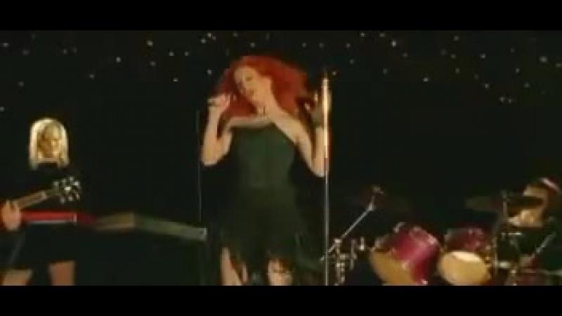 Indica Scarlett Music Video