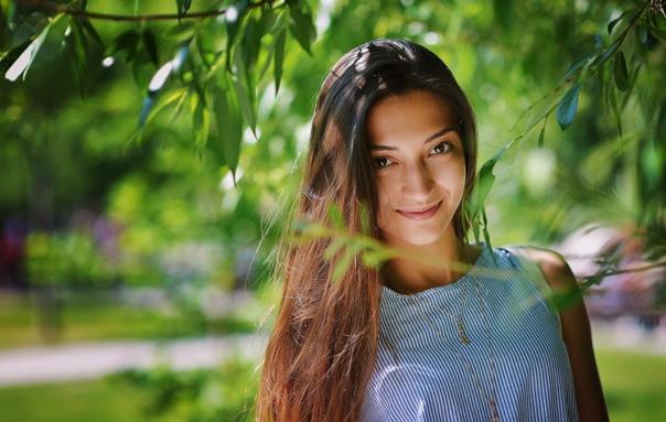Елена Мештбаева, Москва, Россия